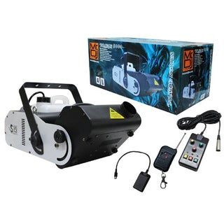 Mr.DJ Mr. Dragon 3000 Fog Machine with Adjustable Head Angle