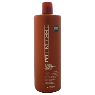 Paul Mitchell 33.8-ounce Ultimate Color Repair Shampoo