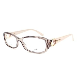 Gucci 3204 0Q7O Womens Rectangular Eyeglasses