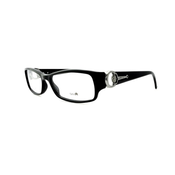 fa31a44347b Shop Gucci 3553 0D28 Womens Rectangular Eyeglasses - Free Shipping ...