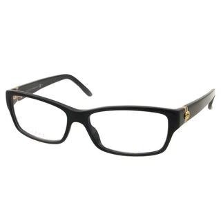 Gucci 3573 0807 Womens Rectangular Eyeglasses
