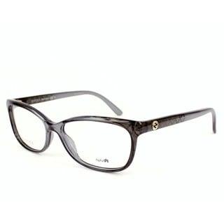 Gucci 3699 0G2D Womens Rectangular Eyeglasses