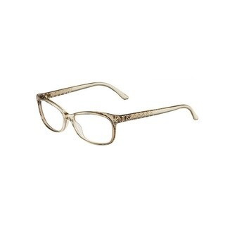 Gucci 3699 0LBM Womens Rectangular Eyeglasses