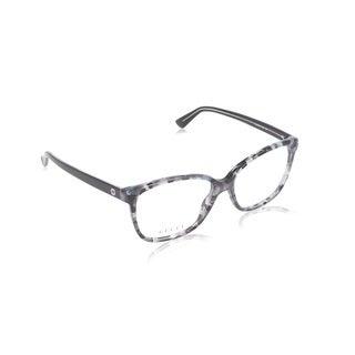 Gucci 3724 0HNW Womens Rectangular Eyeglasses