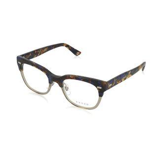 Gucci 3747 03MQ Womens Rectangular Eyeglasses