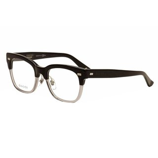 Gucci 3747 0X9H Womens Rectangular Eyeglasses