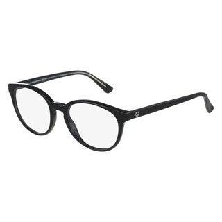 Gucci 3753 0Y6C Womens Round Eyeglasses
