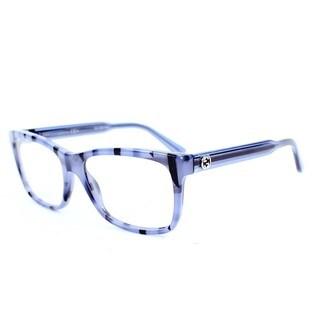 Gucci 3765 0YV5 Womens Rectangular Eyeglasses