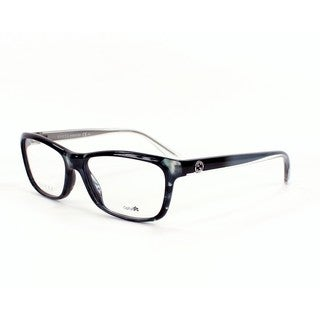 Gucci 3766 0H3M Womens Rectangular Eyeglasses