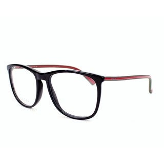 Gucci 3768 0MJ9 Womens Rectangular Eyeglasses