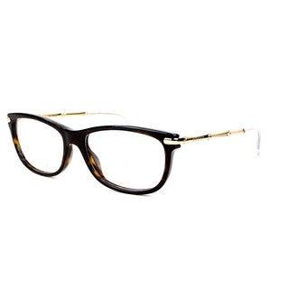 Gucci 3779 0LVL Womens Rectangular Eyeglasses