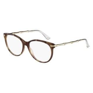 Gucci 3780 0HQZ Womens Round Eyeglasses
