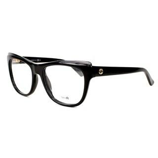 Gucci 3783 0D28 Womens Rectangular Eyeglasses