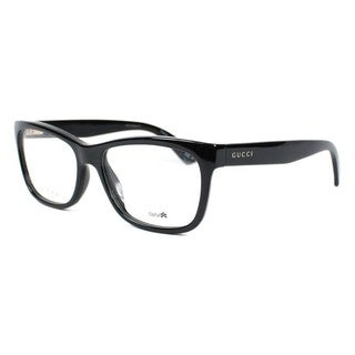 Gucci 3853 0D28 Womens Rectangular Eyeglasses