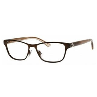 Gucci 4259 0UMN Womens Cat Eye Eyeglasses