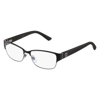 Gucci 4264 0LOW Womens Rectangular Eyeglasses
