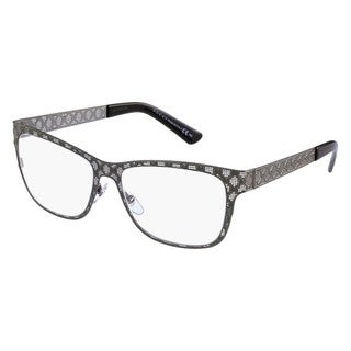 Gucci 4267 0KJ1 Womens Rectangular Eyeglasses