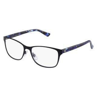 Gucci 4268 0HPO Womens Rectangular Eyeglasses