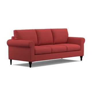 Portfolio Undercover Custom Bella Tailored Slipcover for the Portfolio Undercover Custom Bella SoFast Sofa Only