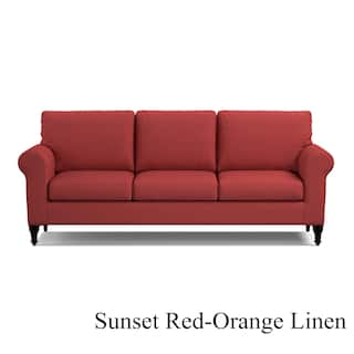 Handy Living Custom Tailored Replacement Cover For Bella Sofast Sofa
