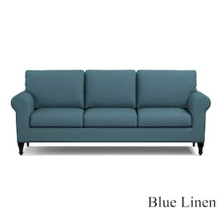Clearance Handy Living Custom Tailored Replacement Cover For Bella Sofast Sofa