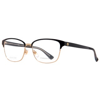 Gucci 4272 02CK Womens Rectangular Eyeglasses