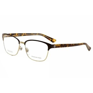 Gucci 4272 02CS Womens Rectangular Eyeglasses
