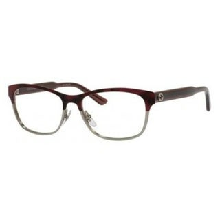 Gucci 4274 0GXX Womens Rectangular Eyeglasses