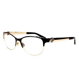 Gucci 4281 04Z6 Womens Round Eyeglasses
