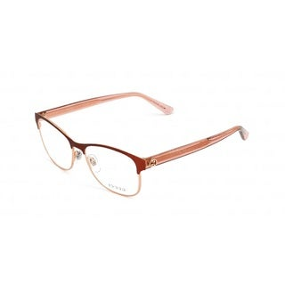Gucci 4285 0QYF Womens Rectangular Eyeglasses