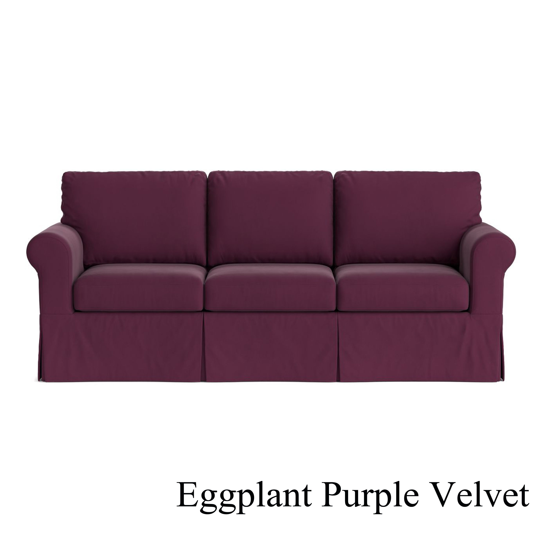 Sofa Bed Purple Purple Sofa Beds You Ll Love Wayfair Thesofa