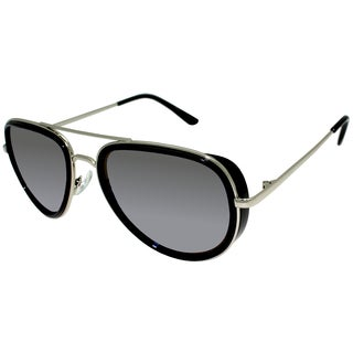 Hot Optix Men's Vintage Aviator Sunglass