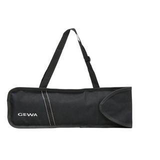 Gewa 277200 Black Cordura Small Basic Gig Bag for Music Stand
