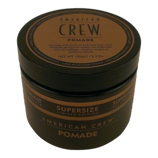 American Crew Pomade Hold and Shine 5.3-ounce Supersize Limited Edition
