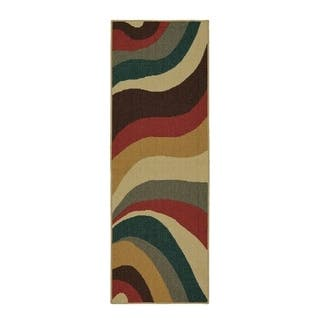 Stripe Mohawk Home Rugs Amp Area Rugs For Less Overstock Com