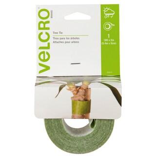 "Velcro 90633 2"" X 18' Green Tree Ties"