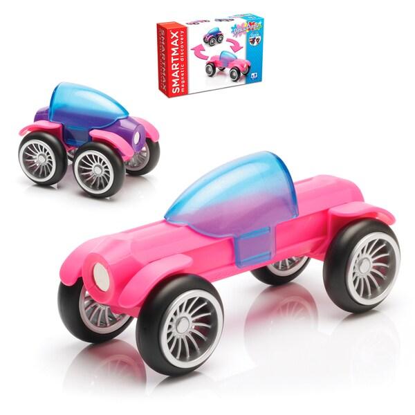 SmartMax 5 Piece Pink and Purple Set