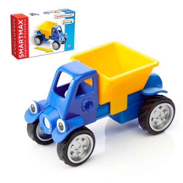 SmartMax Vehicle Loading Luke