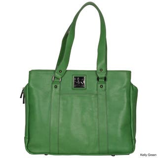 Buy Green Leather Bags Online at Overstock