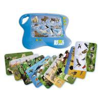 Animal Planet  Animals of world Learning Pad