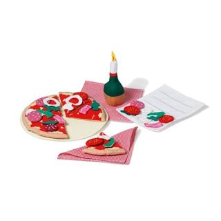 oskar&ellen 29-piece Pizza Restaurant Set