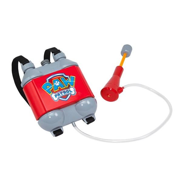 Paw Patrol Water Backpack