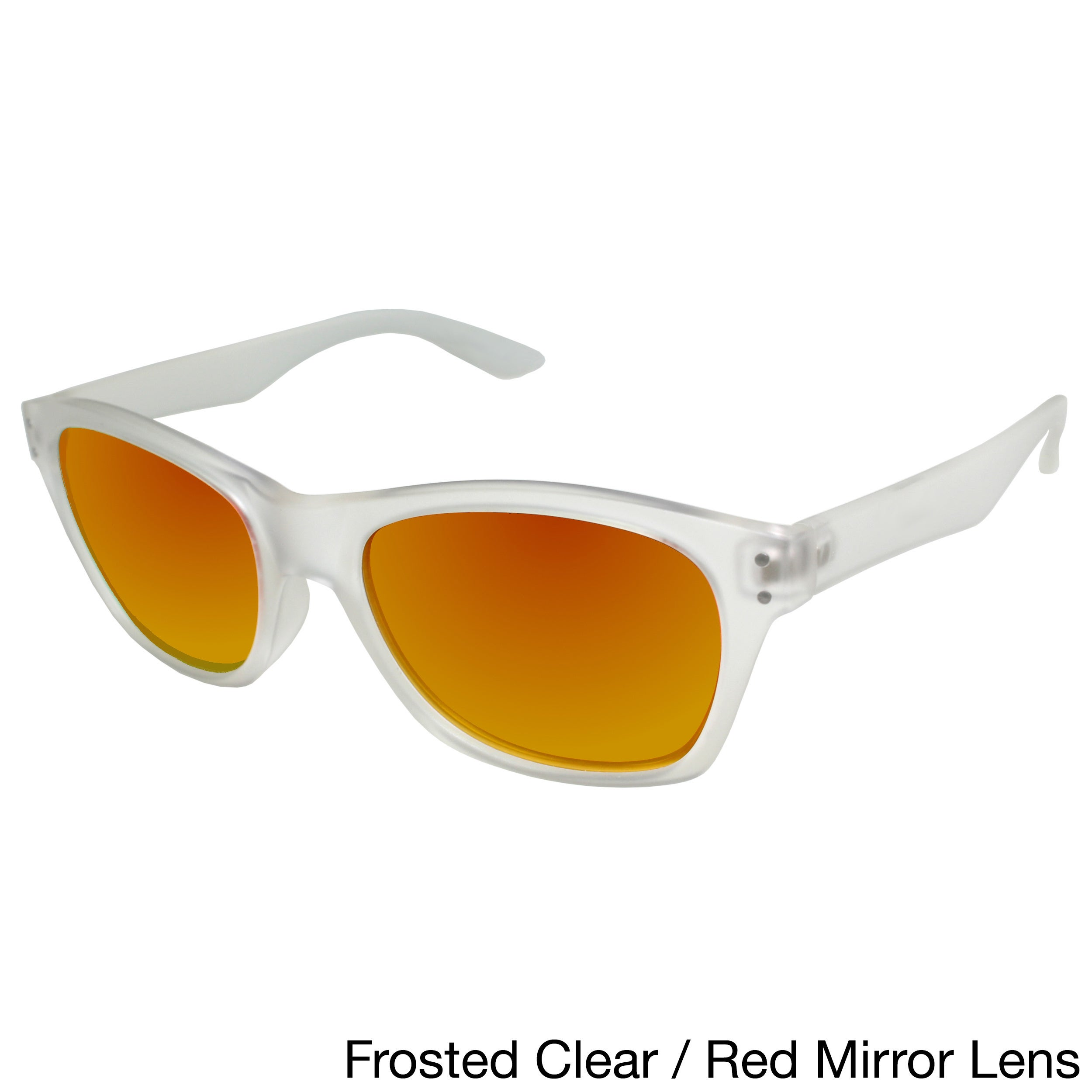Clear Women\'s Sunglasses | Find Great Sunglasses Deals Shopping at ...
