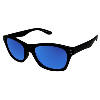 Hot Optix Unisex Trendy Mirrored Sunglasses