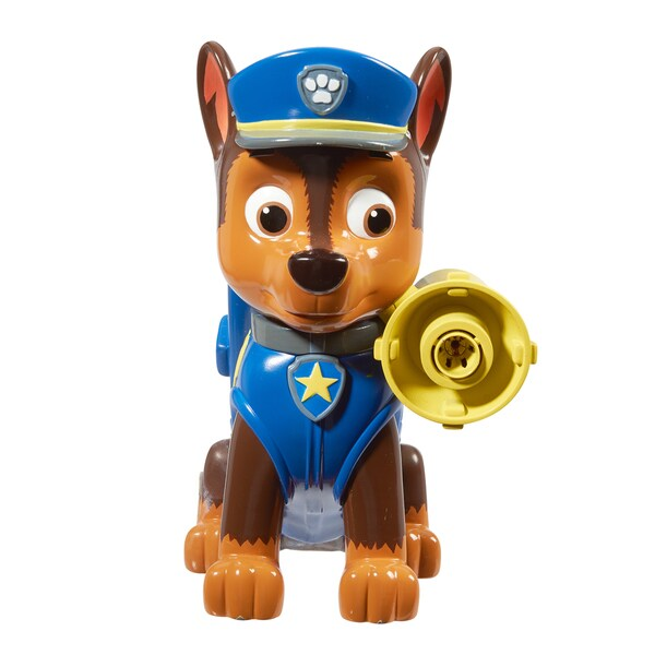 Paw Patrol Action Bubble Blower