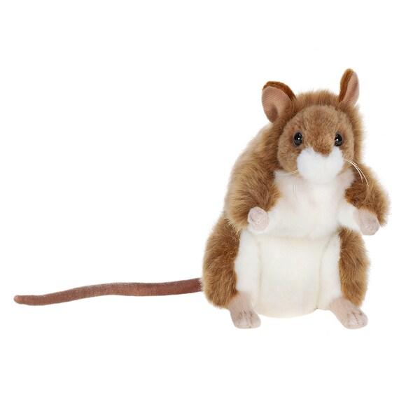 Hansa 7 Inch Gelbhals Mouse