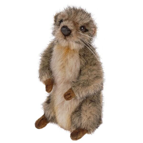 Hansa 6 Inch Marmot