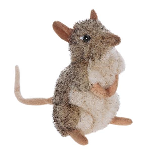 Hansa 6 Inch Elephant Mouse