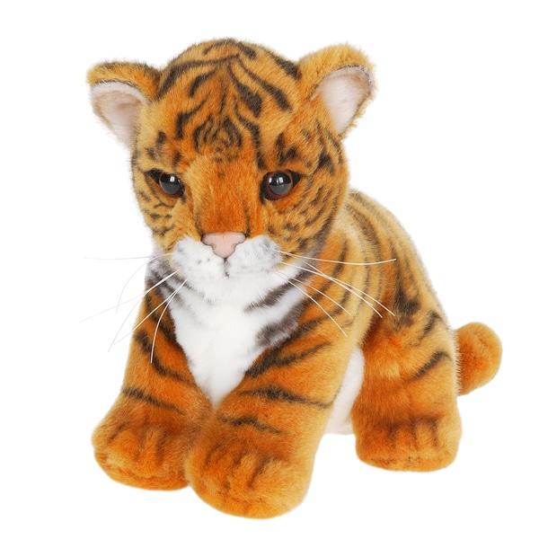 Hansa 8 Inch Baby Tiger