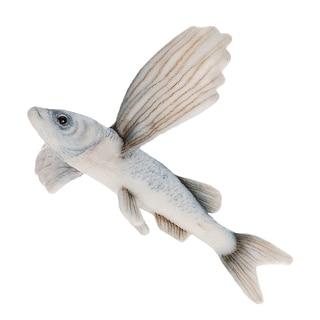 Hansa 10 Inch Sharpchin Flying Fish